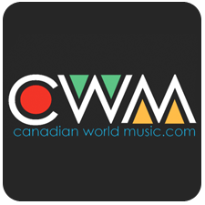 Canadian World Music